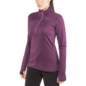 Craft Pin mid layer Donna viola